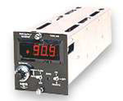 Single-Channel MFC Power Supply Readout