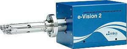 e-VISION 2, RESIDUAL GAS