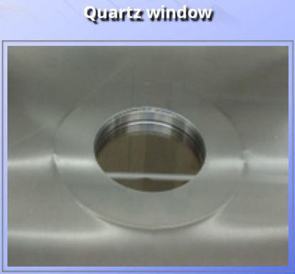 Quartz viewport