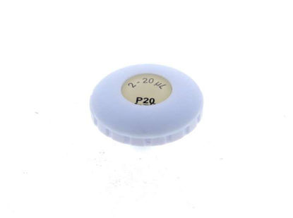 BUTTON ASSY VOLUME SETTING P201x25