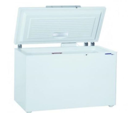 LGT 3725 Low Temperature Chest freezer 305 litres