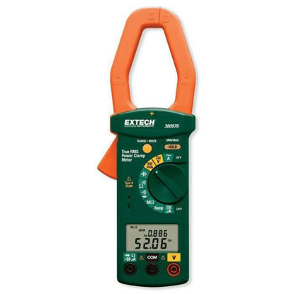 CLAMP METER 1000A THREE PHASE Ide