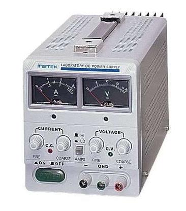 POWER SUPPLY 0-30V 6A DIGITAL