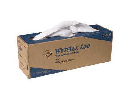 """WYPALL L30 WIPER 16.4"""" X 9.8"""""""