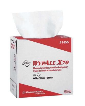 """WYPALL X70 WIPER 9.1"""" X 16.8"""""""