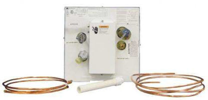 Water Heater Assembly 220v
