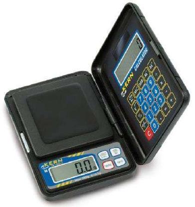 Pocket balance 1 g ; 1000 g