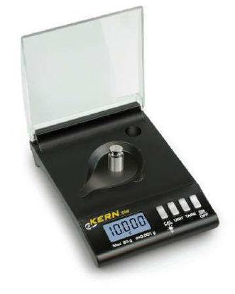 Pocket balance 0,001 g ; 20 g
