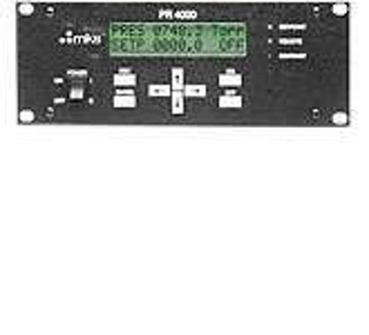 PR4000B Digital Power Supply & Display, Single Channel, Isolated RS232, 0-5VDC and 0-10VDC Input, +/-15VDC