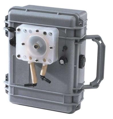 SP200 Variable Speed, Peristaltic, Fluid Sampling Pump