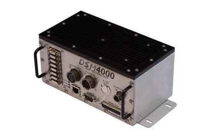 Special Digital Service module with 4ea A/D's