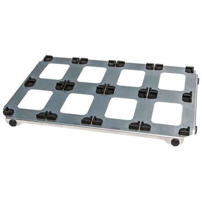 Elmi Microplate Adapter for Large Sky Line Shakers