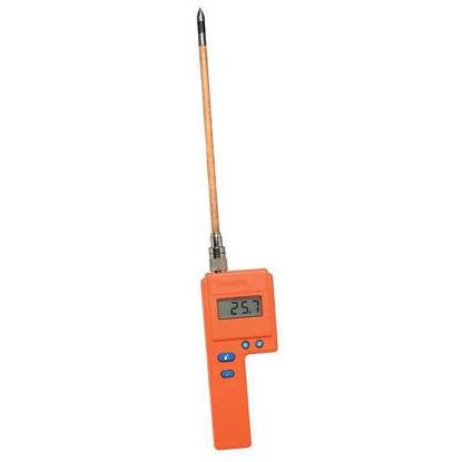 "Delmhorst F-2000/1235 F-2000/1235 Digital Hay Moisture Meter with 10"" Probe"