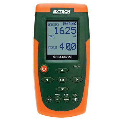 Extech PRC10 Current Calibrator and Meter