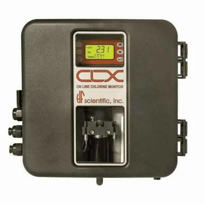 MONITOR CHLORINE 100-240VAC