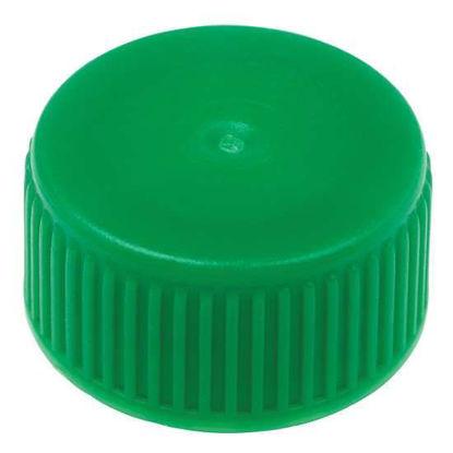 CELLTREAT Scientific Products 229451 Centrifuge Tube Flat Top Cap, 15 mL, Bag, Nonsterile; 500/Cs