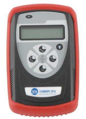 Portable Digital Barometer