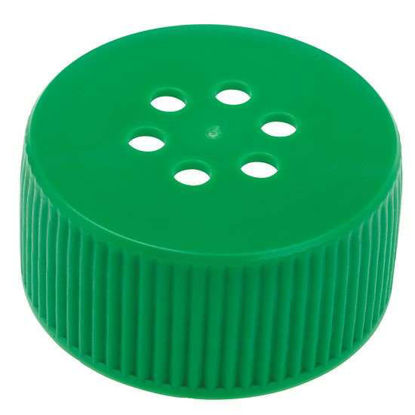 CELLTREAT Scientific Products 229391 Vented Cap for Roller Bottles, sterile, 24/cs