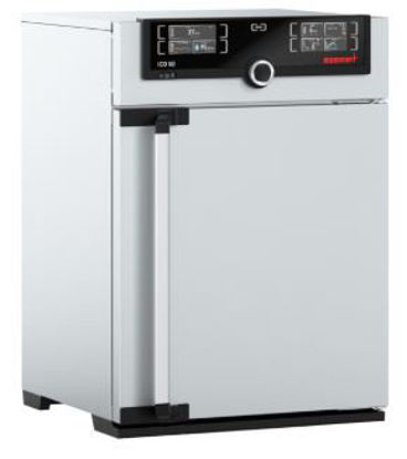 CO2 Incubator ICO50med, 56L, 18 °C to 50 °C, with CO2 control adjustable from 0 % - 20 %