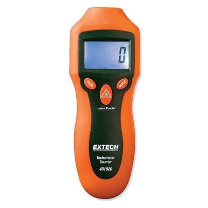 Extech 461920 Mini/Pocket-Size Laser Photo Tachometer