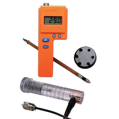 Delmhorst F-2000/PKG F-2000/PKG  Digital Hay Moisture Meter Kit