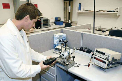 InnoCal NIST-Traceable Calibration for Centrifuges