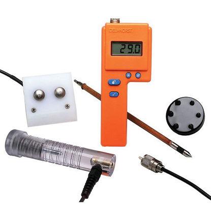 Delmhorst FX-2000/PKG Digital Hay Moisture Meter Package