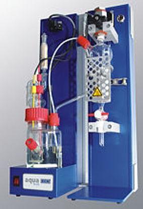 Aqua 40 Oil Module