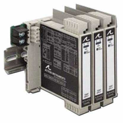 Eurotherm-Action Instruments Q486-0001 Temperature (RTD, thermocouple, mV, Ohm) Input, Isolating Signal Conditioner