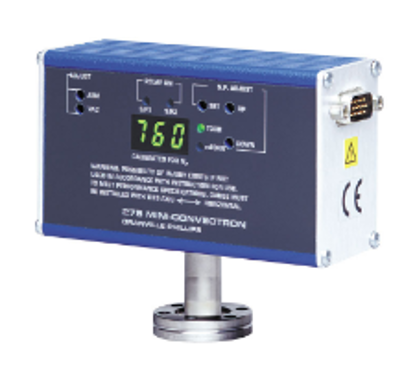 """275 Module, with display, Devicenet, 1/8"""" NPT, Mbar"""