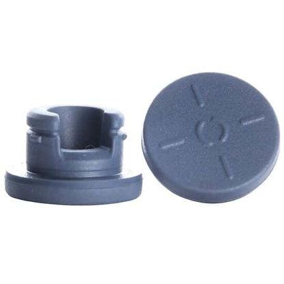 CompletePAK® Sterile OmniFlex 3G Lyophilization Stopper, 20 mm; 230/Cs