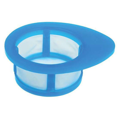 Cole-Parmer Sterile Cell Strainers, 40 μm, Blue, Individually Wrapped; 50/cs