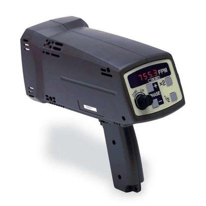 Shimpo DT-725 Digital Stroboscope with Internal Battery