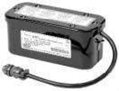 Model 934 Nickel-Cadmium Battery.
