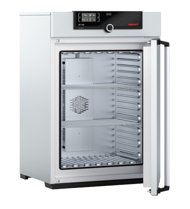 Universal oven UF260, forced air circulation, SingleDISPLAY, 256 L, 300 °C, with 2 grids
