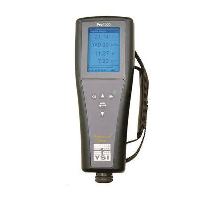 Dissolved Oxygen pH or mV (ORP) and Temperature Handheld