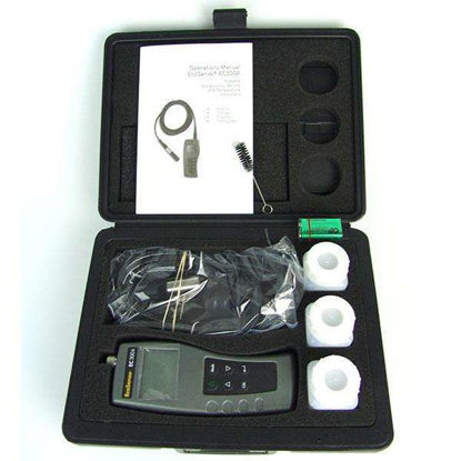 Kit, EC300A, 1M Probe and Case