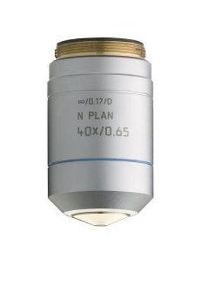 Obj. N PLAN 40x/0.65