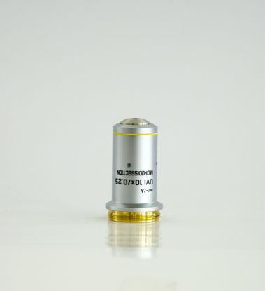 Obj. UVI 10x/0.25 Microdissection