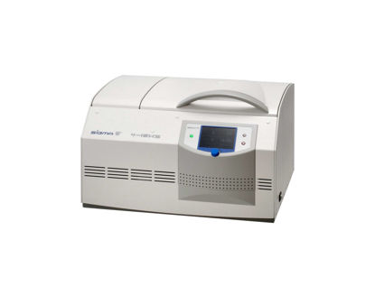 Sigma 4-16KS, refrigerated table top centrifuge, 220-240 V, 50 Hz