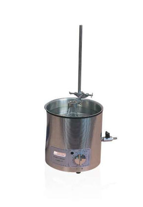 Ultrasonic Sieve Cleaners sieve, No Heat, 5.6 litres,  230V