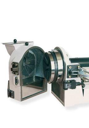 fixed grinding disk, 200 mm dia., zirconium oxide3)