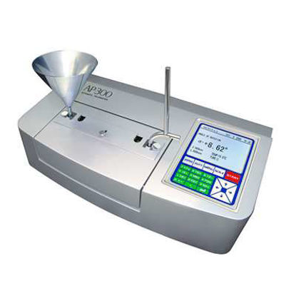 Polarimeter AP-300 (Package Type B) Temperature Compensated for Sugar Industry