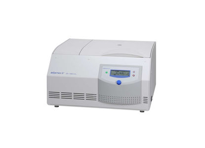 Sigma 3-16KL, refrigerated table top centrifuge, 220-240 V, 50/60 Hz