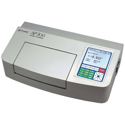 Polarimeter AP-300 (Package Type D) for Pharmaceutical Industry without temp control