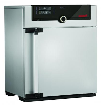 Universal oven UN30, natural convection, SingleDISPLAY, 32 L, 300 °C with 1 grid