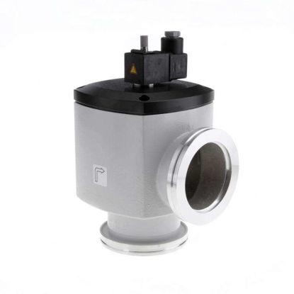 SECUVAC-VENTIL 63 ISO-K AL    24V/DC