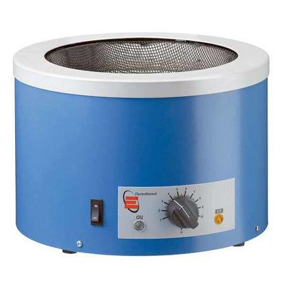 Electrothermal Aluminum Heating Mantle, 250 mL Flask; 230 VAC
