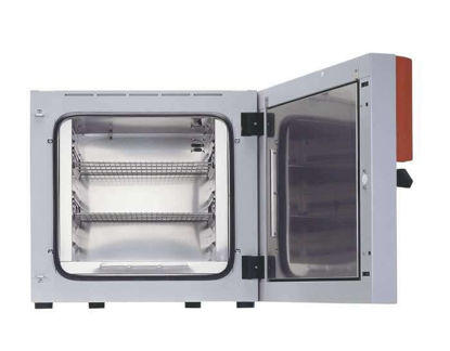 HIGH TEMP GRAVITY CONVECTION OVEN. 19.8L 230V