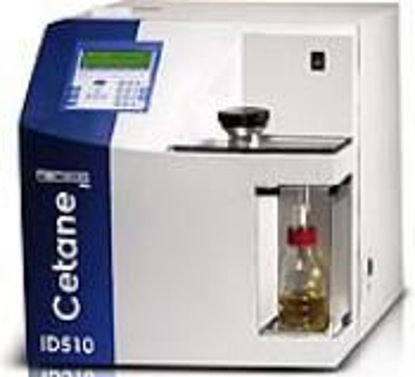 PAC Cetane ID 510 fully automated Derived Cetane Number (DCN) analyzer